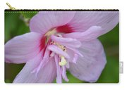 Rose Of Sharon 14-4 Carry-all Pouch