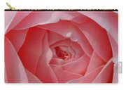 Rose Opening Carry-all Pouch