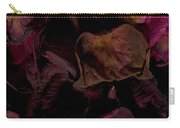 Rose Petals #4 Carry-all Pouch