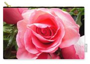 Rose Roses Carry-all Pouch