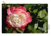 Rose Ruffles Carry-all Pouch