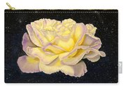 Rose Stars Carry-all Pouch