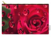 Rose Syrup Abstract 1 A Carry-all Pouch