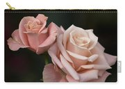 Rose Tombola 4 Of 4 Carry-all Pouch