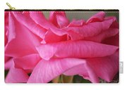 Roses Waves Carry-all Pouch