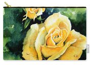 Roses 5 Carry-all Pouch