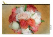 Roses Antiqua Carry-all Pouch
