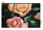 Roses I Carry-all Pouch