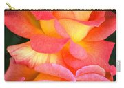 Roses Of Many Colors Carry-all Pouch