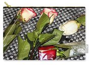 Roses From Rosa... Carry-all Pouch