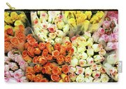 Roses 01 Carry-all Pouch