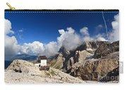 Rosetta Mount Carry-all Pouch