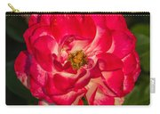 Rosey Rose Carry-all Pouch