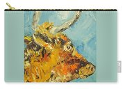 Rosie Bell, Cow Carry-all Pouch