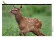 Rosie Elk Youngin Carry-all Pouch