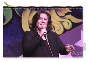 Rosie O'donnell Carry-all Pouch
