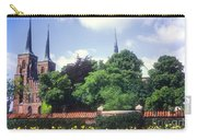 Roskilde Cathedral Carry-all Pouch