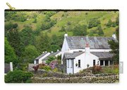 Rosthwaite In The Valley Of Borrowdale Lake District Carry-all Pouch