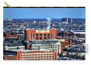 Roswell Park Winter 2013 Carry-all Pouch