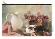 Rosy Complexion Carry-all Pouch