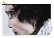 Rosy Lee Carry-all Pouch