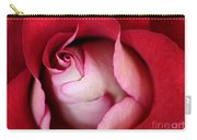 Rosy Rose Carry-all Pouch