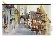 Rothenburg Carry-all Pouch