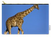 Rothschild Giraffe  Carry-all Pouch