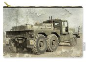 Rotinoff Tractor  Carry-all Pouch