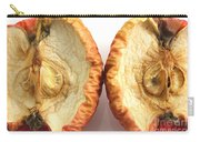 Rotten Apple Halves Carry-all Pouch