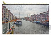 Rotterdam Canal Carry-all Pouch