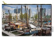 Rotterdam City Marina Carry-all Pouch