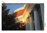 Rotunda At The University Of Virginia Carry-all Pouch