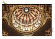 Rotunda Dome On Wings Carry-all Pouch
