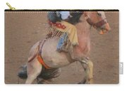 Rough Ride Two Carry-all Pouch