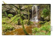 Roughting Linn Waterfall Carry-all Pouch