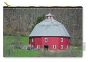 Round Barn Carry-all Pouch