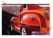 Route 66 America's Highway Carry-all Pouch