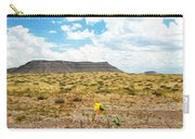 Route 66 Arizona Carry-all Pouch