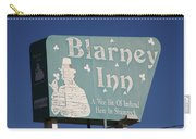 Route 66 - Blarney Inn Carry-all Pouch