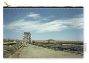 Route 66 Bridge - New Mexico Carry-all Pouch