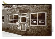 Route 66 Cafe 8 Carry-all Pouch