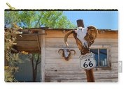 Route 66 Carcus Carry-all Pouch
