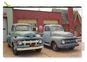 Route 66 Classic Cars Carry-all Pouch