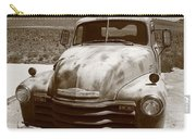 Route 66 - Classic Chevy Carry-all Pouch
