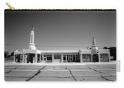 Route 66 - Conoco Tower Station 4 Carry-all Pouch