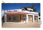Route 66 - Desoto's Salon Carry-all Pouch