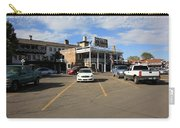 Route 66 - El Rancho Hotel Carry-all Pouch