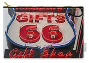 Route 66 Gifts Carry-all Pouch