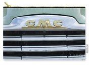 Route 66 Gmc Carry-all Pouch